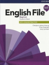 English File (4 edycja) Beginner Podręcznik with online practice