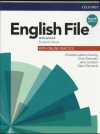 English File (4 edycja) Advanced Podręcznik with online practice