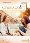 Checkpoint A2+/B1 Student's Book + cyfrowy zestaw 2020