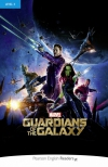 Marvel Guardians of the Galaxy 1 + CD level 4