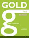 Gold First( Edition 2015) Exam Maximiser no key