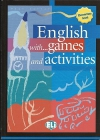 English with games and activities (Elementary)