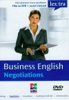 Business English Negotiations + DVD