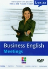 Business English Meetings + DVD