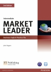 Market Leader 3rd Edition Intermediate Practice File
