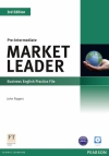 Market Leader 3rd Edition Pre-Intermediate Practice File