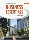 Business Essentials Practice Book