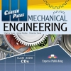 Career Paths: Mechanical Engineering Class audio CDs