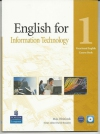 English For Information Technology 1 + CD