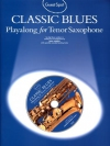 Classic Blues - Playalong for Tenor Saxophone  + CD