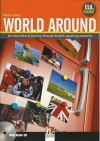 World Around + Audio CD