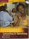 Real Listening & Speaking 3 + answers + CD
