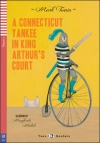 A Connecticut Yankee in King Arthur's Court + CD (Level Elementary)