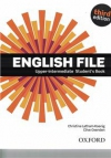 English File (3 edycja) Upper-Intermediate podręcznik