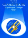 Classic Blues - Playalong for Trumpet + CD