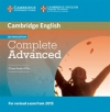 Complete Advanced (2nd edition) Płyty ClassCD