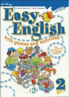 Easy English with Games and Activities 2 + CD