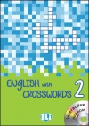 English with Crosswords 2 + DVD