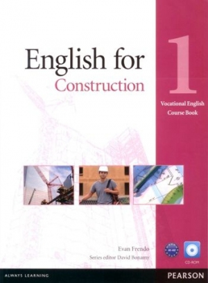 English For Construction 1 + CD-ROM